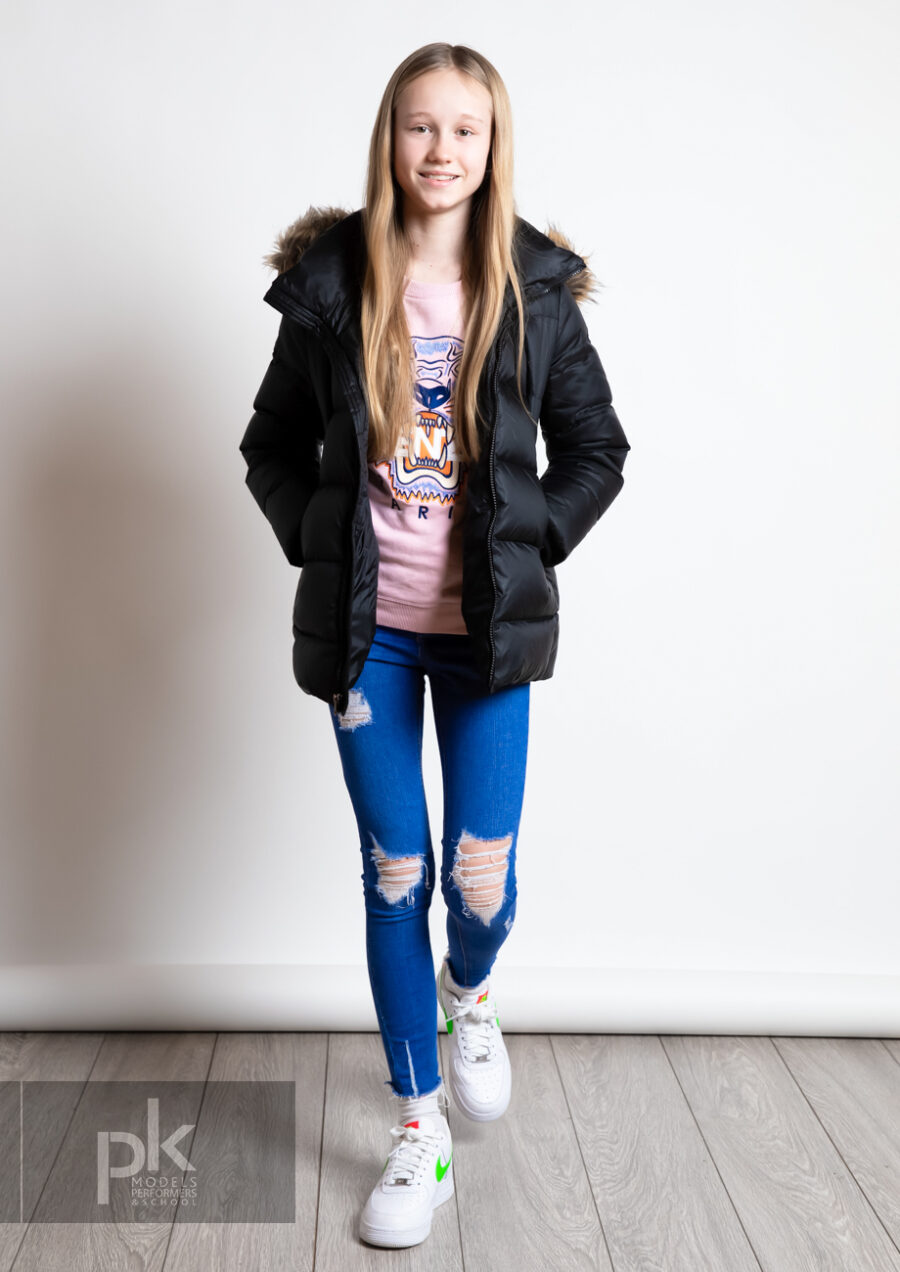 Evie T-December-2