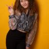 Sienna La'ren-December-8